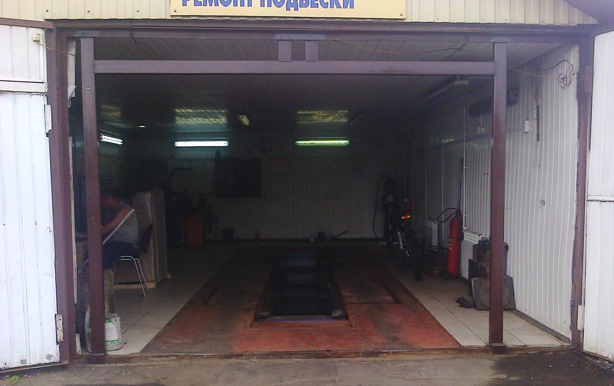 Ворота секционные для гаража своими руками 37